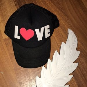 Accessories - Trucker Hat ❤️ 5 for $25!